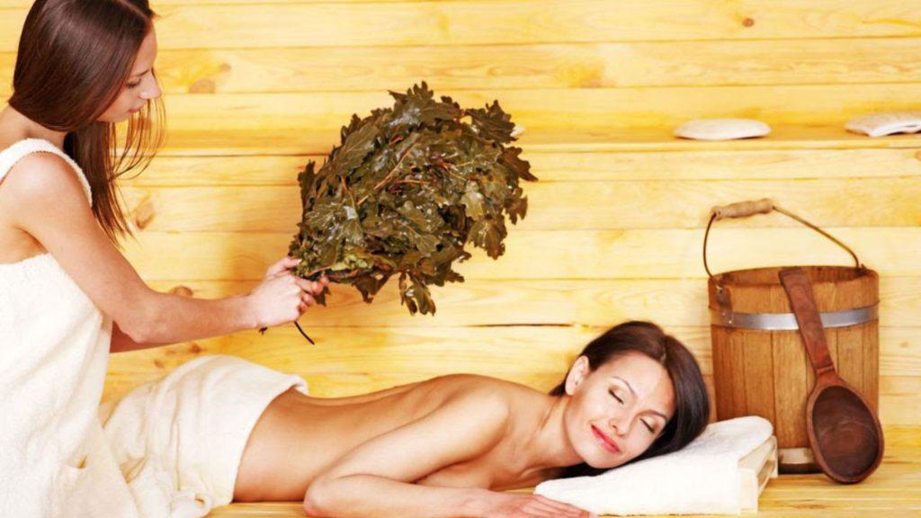 Оздоровительные банные процедуры. Польза банных процедур для женщин и мужчин, показания и противопоказания